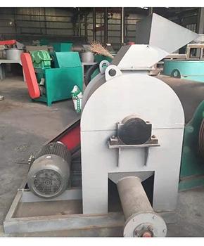上海木炭粉碎机