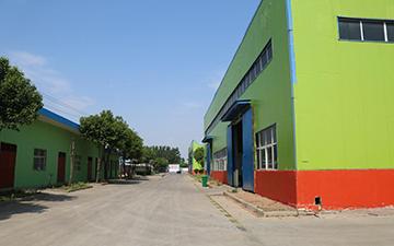 河南济源厂区