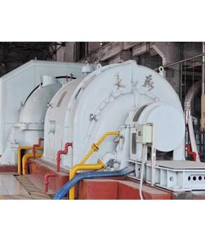 上海汽轮机发电机组设备